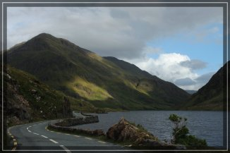 Irgendwo im County Mayo