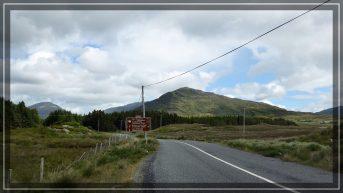 Wildes Connemara