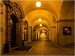 irgendwo auf der Prager Kleinseite