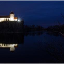 Bergkirche Beucha