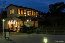 "Prerow - das historische Fischrestaurant ""Seeblick"""