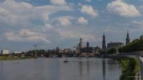 Dresdens klassische Ansicht