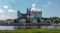 Dom und Albrechtsburg zu Meißen